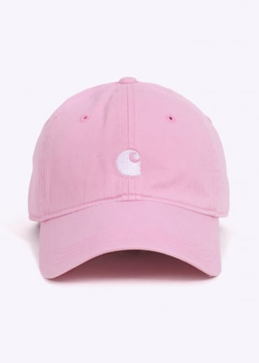 Carhartt Major Cap - Vegas Pink