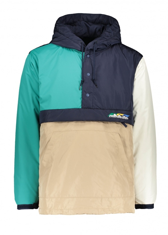 Manastash Flex Anorak - Panel