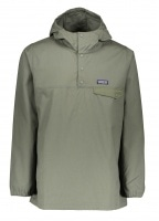 Maple Grove Snap-T P/O - Industrial Green