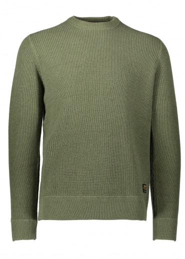 Carhartt Mason Sweater Rover Green