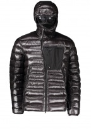 C.P. Company Medium Jacket - Black