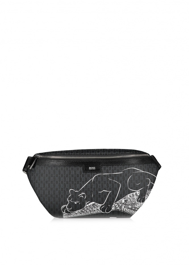 Meiss Bumbag - Black