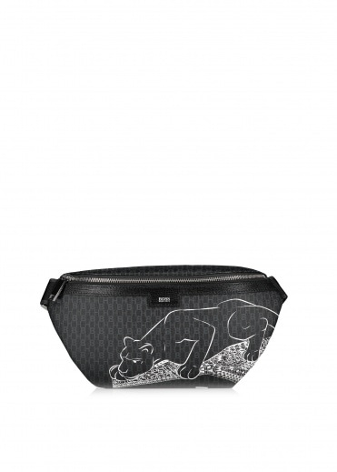Boss Accessories Meiss Bumbag - Black