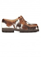 Paraboot Michael Vache - Brown / White