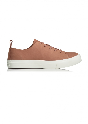 Saturdays NYC Mike Low Sneaker - Bronze
