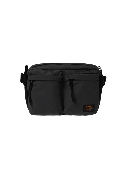 Carhartt Military Hip Bag - Black