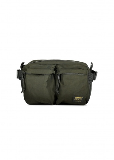 Carhartt Military Hip Bag - Cypress / Black