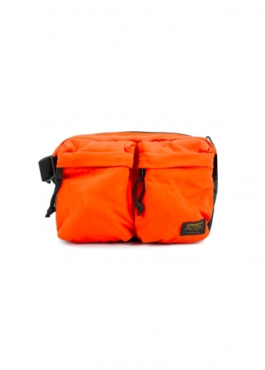 Carhartt Military Hip Bag - Pepper / Black