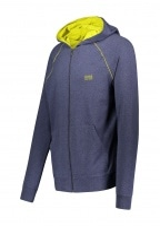 Mix & Match Jacket - Blue