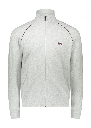 Mix & Match Jacket - Silver