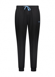 Mix & Match Pants - Charcoal / Blue / Black