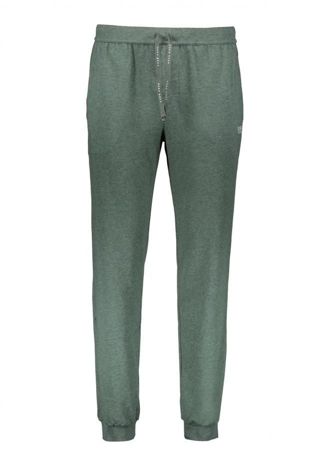 Hugo Boss Mix & Match Pants - Dark Green