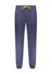 Mix & Match Pants - Medium Blue