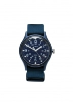 MK1 Aluminum Watch - Blue