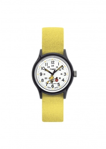 Timex MK1 Resin 36 - Woodstock Yellow