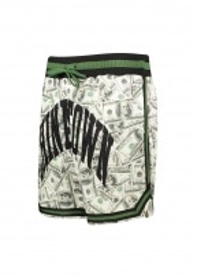 China Town Market Money Arc Basketball Shorts - Black