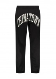 China Town Market Money Arc Sweat Pants - Black