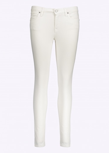 Vivienne Westwood Anglomania Monroe Jeggings - White