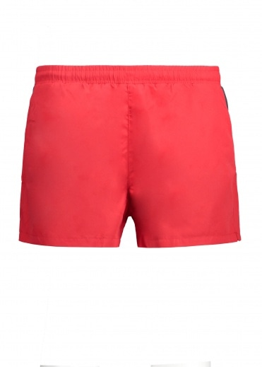Hugo Boss Mooneye Shorts 621 - Bright Red