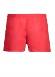 Mooneye Shorts 621 - Bright Red