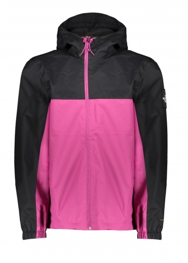 North Face Mountain Q Jacket - Wild Aster Purple