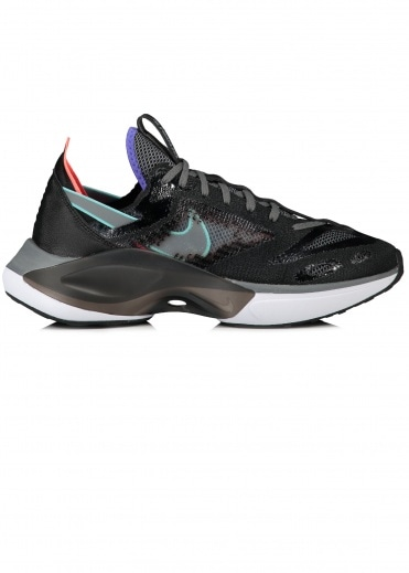 Nike Footwear N110 D/SM/X - Black / Dark Grey