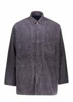 Nanamican Shirt Jacket - Vintage Navy