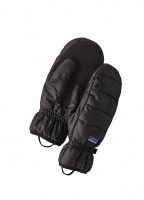 Nano Puff Mitts - Black