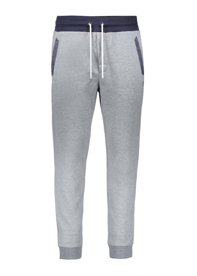 Hugo Boss Nautical Pants - Medium Grey