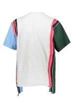 Needles 5 Cuts SS College Tee - Assorted