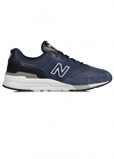 New Balance  997H Trainers - Pigment