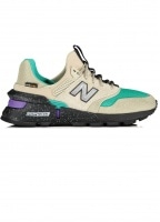 New Balance 997S Trainers - Grey
