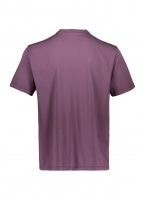 New Box T-Shirt - Plum