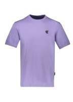 Vivienne Westwood New Classic Badge T-Shirt - Lilac
