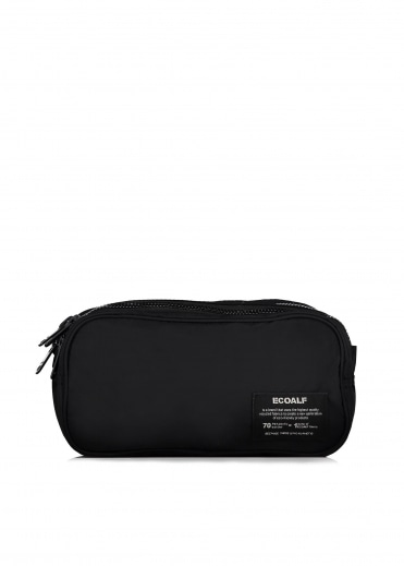ECOALF New Washbag Black One Size