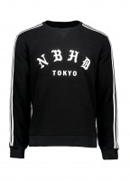 adidas Originals x Neighborhood NH Crew NBHD - Black