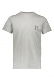 Niels Multi Logo - Light Grey