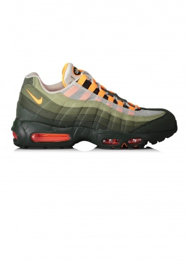 Nike Footwear Nike Air Max 95 OG - Total Orange
