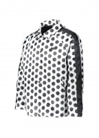JDI Synthetic-Fill Jacket - White