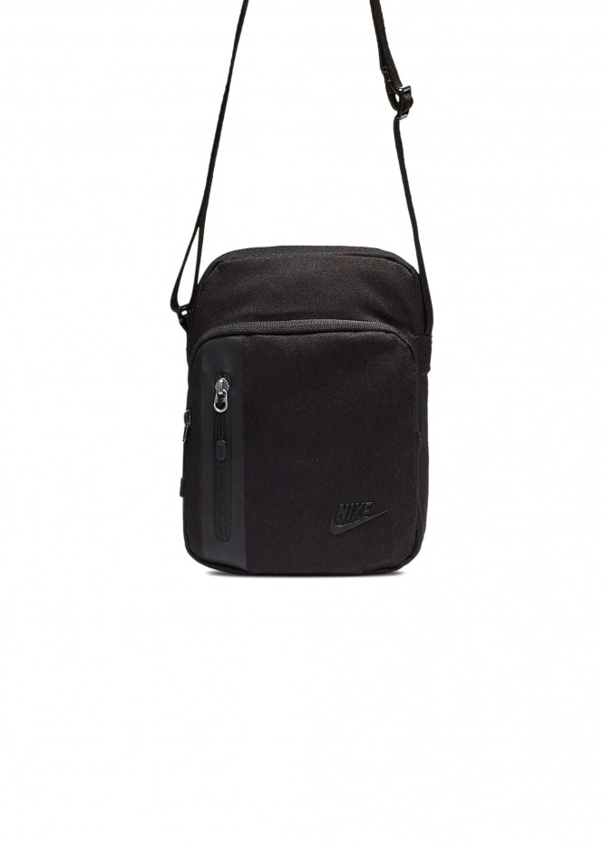 Tech Bag - Black