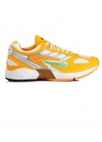 Air Ghost Racer Trainers - Orange Peel