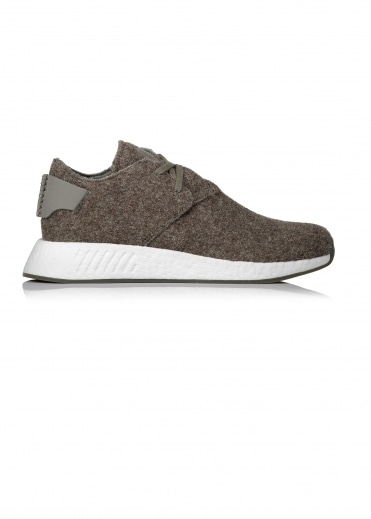 Adidas by Wings+Horns NMD C2 Chukka - Brown