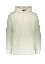 Adidas Originals Apparel NMD Hoody - White