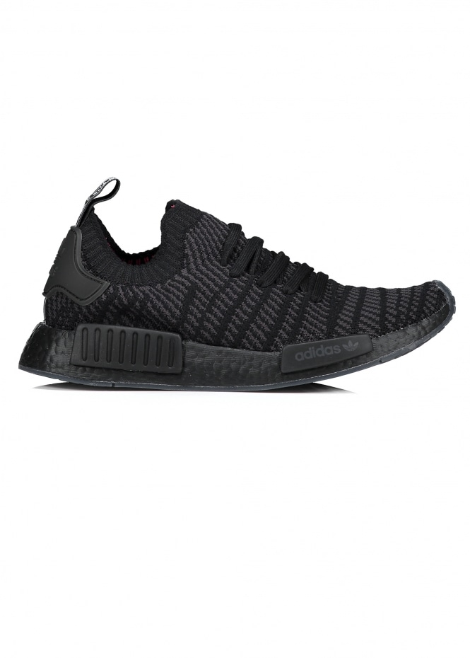 Adidas Originals Footwear NMD R1 STLT PK - Black