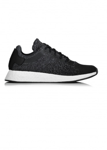Adidas by Wings+Horns NMD R2 PK - Black
