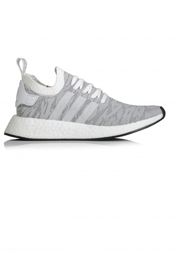 Adidas Originals Footwear NMD R2 PK - White / Black