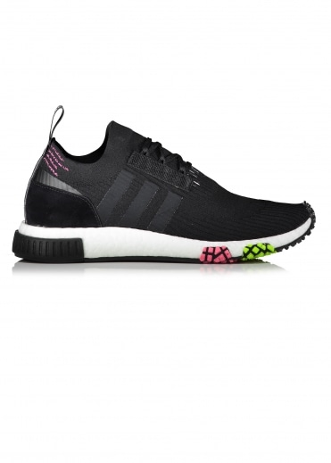 Adidas Originals Footwear NMD Racer PK - Black
