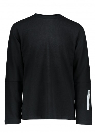 Adidas Originals Apparel NMD Sweater - Black