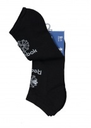No Show Sock - Black