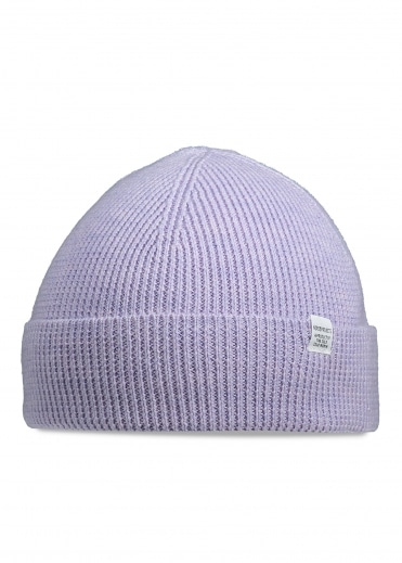 Norse Projects Norse Rib Beanie - Heather